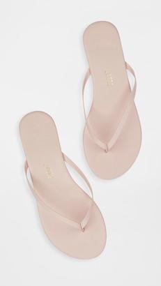 TKEES Solids Flip Flops