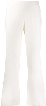 FEDERICA TOSI Cropped Suit Trousers