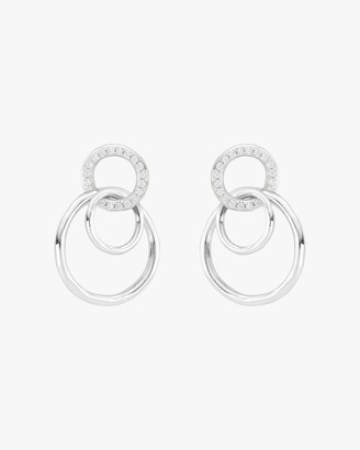 Uno de 50 Confusion Drop Earrings