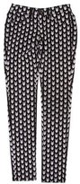 Rag & Bone Printed Legging Jeans