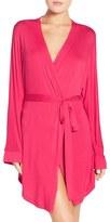 Honeydew Intimates Women's Jersey Robe