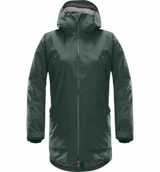 Haglöfs Torsang Parka for Women Womens HA603613