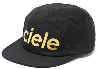 Ciele Athletics - Gocap Century Hallmark Cap - Black Gold