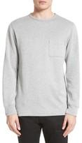 Saturdays NYC Men's James Pocket Sweater