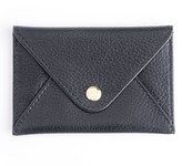 Royce Leather Royce New York Leather Envelope Business Card Case