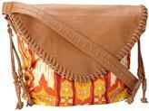 Jessica Simpson Tahiti Bucket JS5492- Shoulder Bag