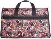 Le Sport Sac Bambi Collection Large Weekender Bag