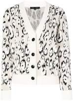 Proenza Schouler long sleeve cardigan
