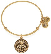 Alex and Ani Path of Life III Expandable Wire Bangle