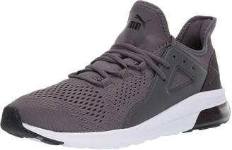 Puma Men's Electron Street Mesh Sneaker