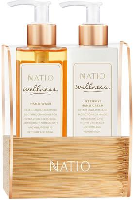 Natio Aglow Christmas Gift