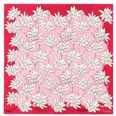 Valentino Garavani floral-printed silk scarf