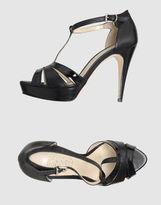 Alexandra Platform sandals
