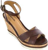 Rialto Women's Rosalynn Wedge Sandal
