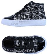 Liu Jo LIU •JO GIRL High-tops & sneakers