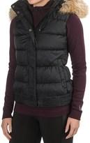 Merrell Silversun Featherless Puffer Vest - Insulated (For Women)