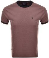 Luke 1977 Lenny T Shirt Pink