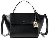 Lauren Ralph Lauren Newbury Collection Barclay Cross-Body Bag