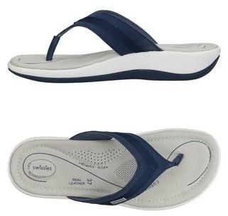 Swissies Toe strap sandal