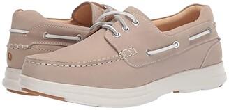 Samuel Hubbard New Endeavor (Saddlebag Tan) Men's Shoes