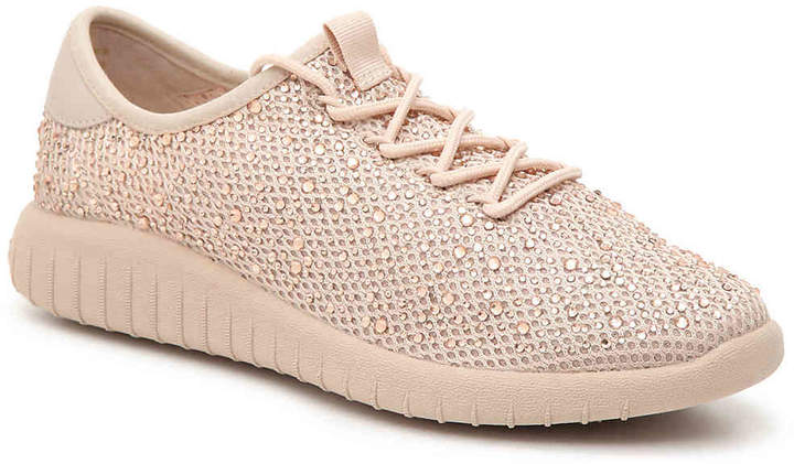 ad5b2b3755f Aldo Pink Women's Sneakers - ShopStyle