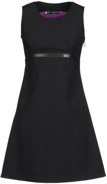 DSquared DSQUARED2 Short dress