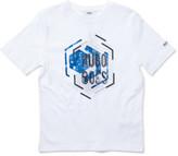 HUGO BOSS Boys Logo Print T-Shirt
