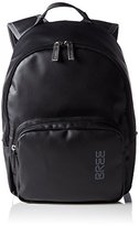 Bree Women's Punch 704, black, backpack S Backpack Black Schwarz (black 900)
