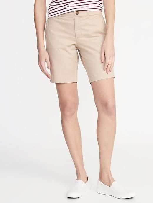 5e834c0c4517 Old Navy Women's Shorts - ShopStyle