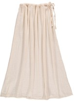 Numero 74 Ava Long Skirt - Girl and Woman Collection -