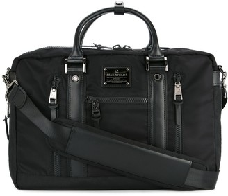 Makavelic Sierra Two-Way briefcase