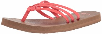 Sanuk Women's Yoga Sandy Sandal