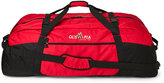 Olympia Red Sports Duffel Bag
