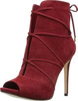 GUESS Women's Ayana Ankle Bootie