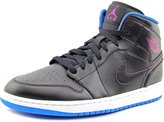 Jordan Nike Men's Air 1 Mid Basketball Shoe 11 Men US