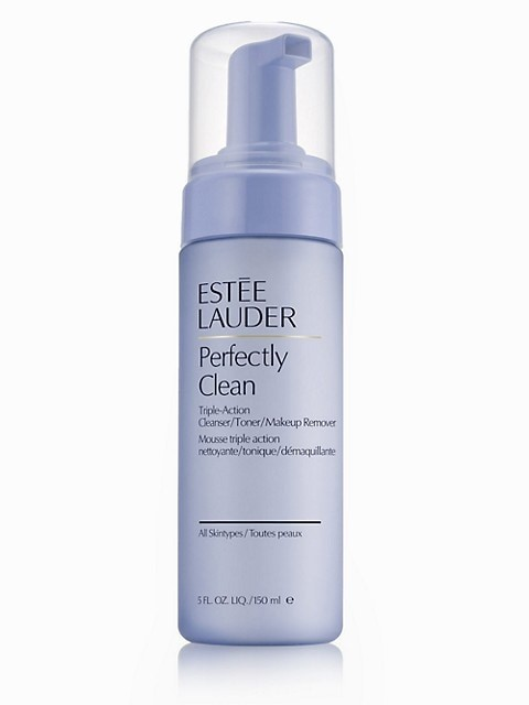 Thumbnail for your product : Estee Lauder Perfectly Clean Triple-Action Cleanser/Toner/Make-Up Remover