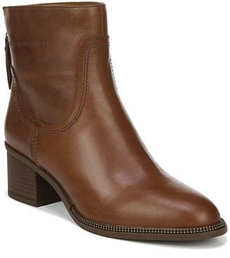 Franco Sarto Liliana Leather Boot