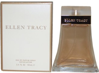 Ellen Tracy by for Women - 3.4 oz EDP Spray