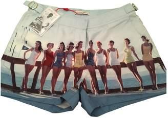 Orlebar Brown Shorts for Women