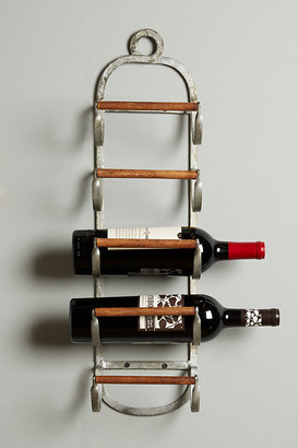 Anthropologie Tack Storage Wine Rack By in Assorted Size ALL