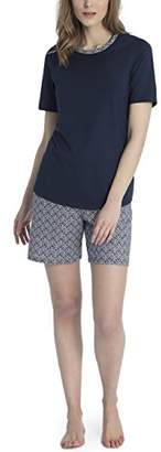 Calida Women's Enya Pyjama Sets,M