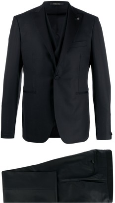 Tagliatore Formal Suit Blazer