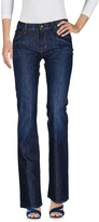 Citizens of Humanity Denim pants - Item 42606541