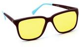 Cat Eye Sheriff&Cherry G12 Sunglasses