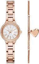 Michael Kors Taryn Rose Gold Watch MK3858
