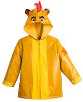Disney Kion Rain Jacket for Boys