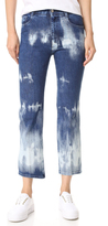 Stella McCartney Tie Dye Jeans