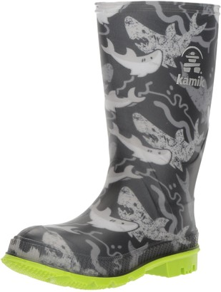 Kamik Boy's STOMP2 Rain Boot