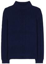 A.P.C. Turtleneck sweater