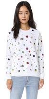 Kenzo Tanami Flower Sweatshirt
